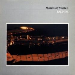 MORRISSEY MULLEN - Badness LP (Original)