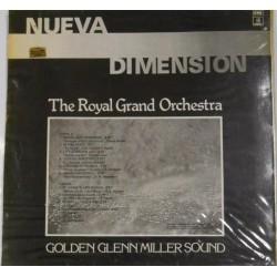 ROYAL GRAND ORCHESTRA - Golden Glenn Miller Sound LP (Original)