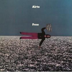 AIRTO - Free LP (Original)