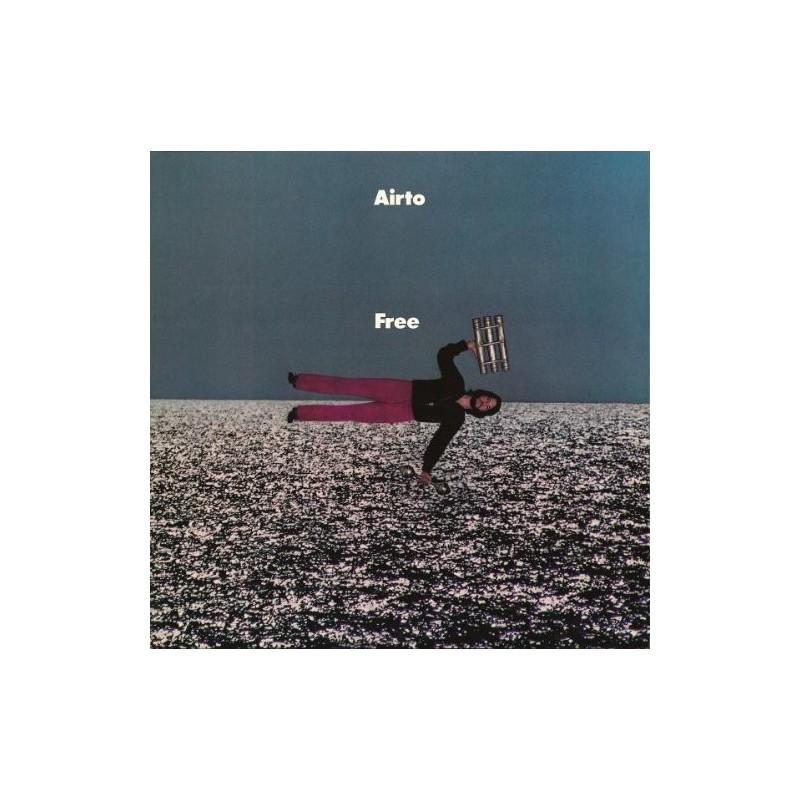 AIRTO - Free LP