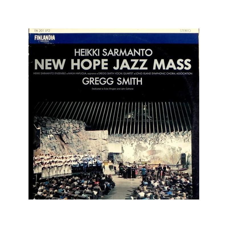 New Hope Jazz Mass