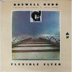 ROSWELL RUDD - Flexible Flyer LP