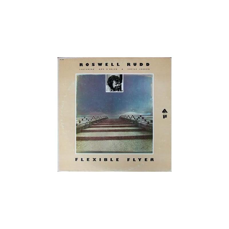 ROSWELL RUDD - Flexible Flyer LP