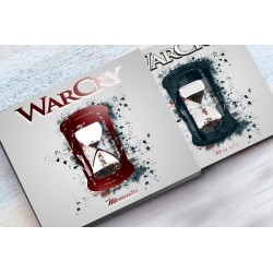 WARCRY - Inmortal CD