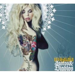 UZZHUAIA - Santos & Diablos CD