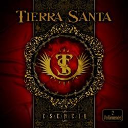 TIERRA SANTA - Esencia CD