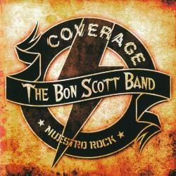 THE BON SCOTT BAND – Coverage-Nuestro Rock CD