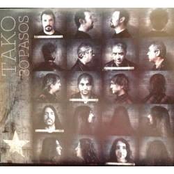 TAKO - 30 Pasos CD