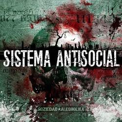 SOZIEDAD ALKOHOLIKA - Sistema Antisocial CD