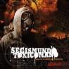 SEGISMUNDO TOXICOMANO - Ke No Cunda El Panico CD