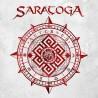 SARATOGA - Aeternus CD