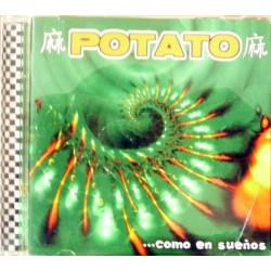 POTATO - Como En Sueños CD