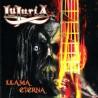 LUJURIA - Llama Eterna CD