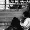LOS DE MARRAS - Procede CD