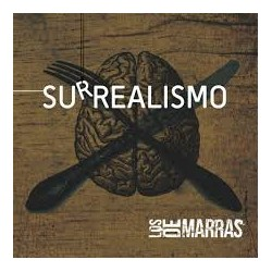 LOS DE MARRAS - Surrealismo CD