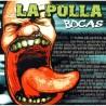 LA POLLA RECORDS - Bocas CD