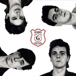 HOMBRES G - Polvos Pica-Pica LP+2CD+LIBRO