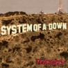 System Of A Down – Toxicity LP PICTURE DISC