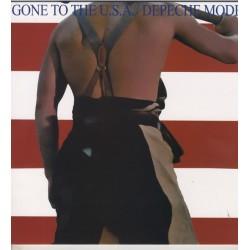 DEPECHE MODE - Gone To The U.S.A. LP