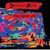 DEPECHE MODE - The Italian Job LP
