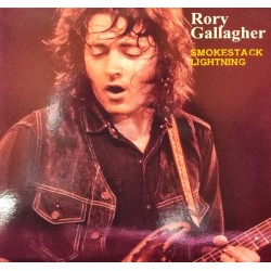 RORY GALLAGHER - Smokestack Lighting LP