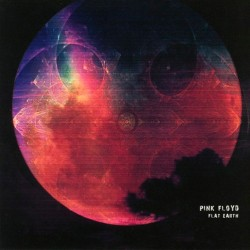 PINK FLOYD - Flat Earth BBC Sessions 1971 LP