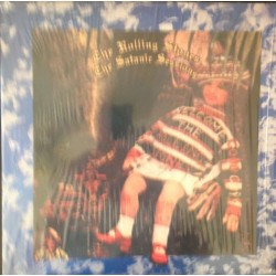 ROLLING STONES - The Satanic Sessions LP