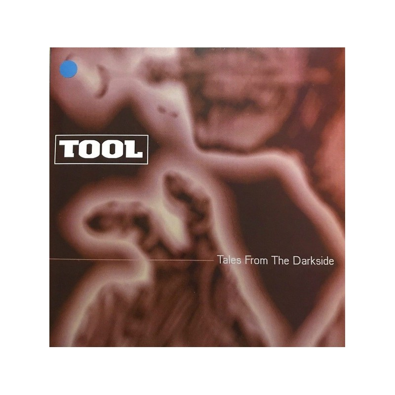 TOOL - Tales From The Dark Side LP