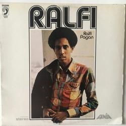 RALFI PAGAN - Ralfi