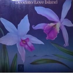 DEODATO - Love Island LP