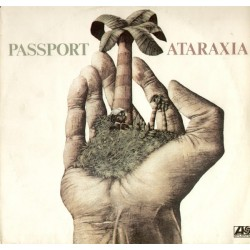 PASSPORT - Ataraxia