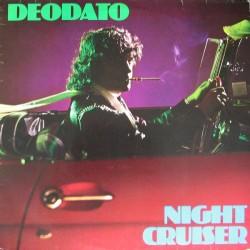 DEODATO - Night Cruiser LP