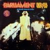 PARLIAMENT - Live, P.Funk Earth Tour  LP (Original)