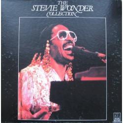 STEVIE WONDER - Collection LP