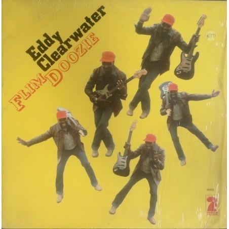 EDDY CLEARWATER - Flim Doozie LP (Original)