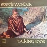 STEVIE WONDER - Talking Book LP (Original)