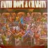 FAITH HOPE & CHARITY - Faith Hope & Charity LP (Original)
