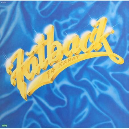 FATBACK - 14 Karat LP (Original)