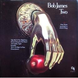BOB JAMES - Two LP (Original)