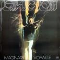 JEAN-LUC PONTY - Imaginary Voyage LP (Original)