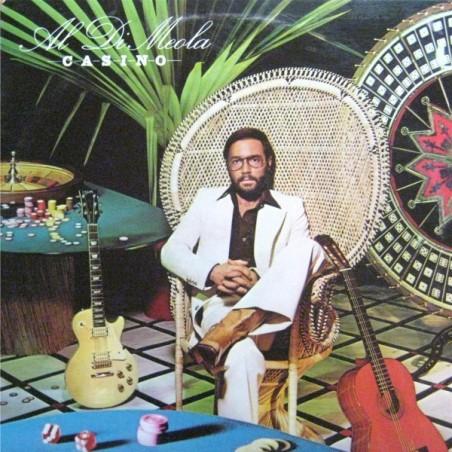 AL DI MEOLA - Casino LP (Original)