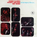 KENNY CLARKE, FRANCY BOLAND BIG BAND - At Her Majesty's Pleasure....