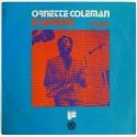 ORNETTE COLEMAN - In Europe Volume 1