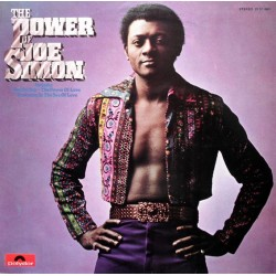 JOE SIMON - The Power Of