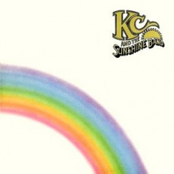 KC & THE SUNSHINE BAND - Part 3 LP (Original)