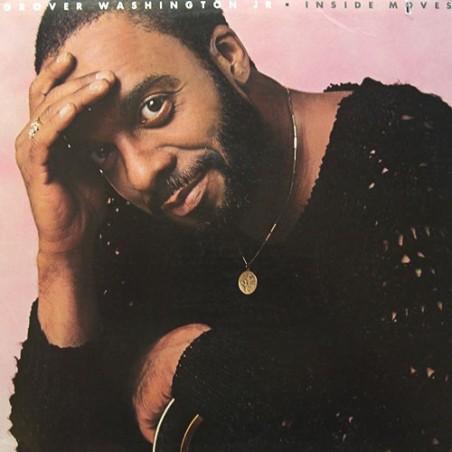 GROVER WASHINGTON JR. - Inside Moves LP (Original)