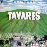 TAVARES - Sky High LP (Original)