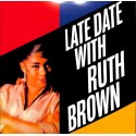 RUTH BROWN - Late Date With LP
