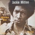 JACKIE MITTOO - Macka Fat LP