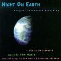 TOM WAITS - Night On Earth - OST